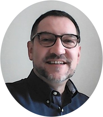 Responsable Systèmes d'Information - David BOLLARD